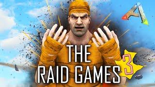 ARK - NUEVO RAID GAMES III - NUEVO MAPA! - Nexxuz