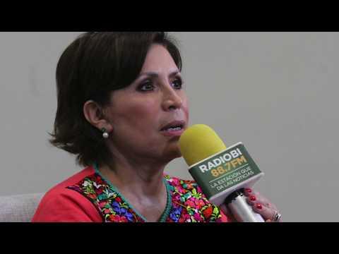 Entrevista con BI Radio de Aguascalientes