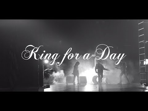 GOODING - King For A Day (Official Video)