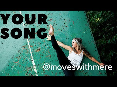 YOUR SONG Meredith Jones Choreography
