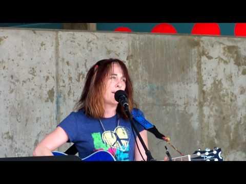 Suzen JueL - Don't Let it Die, Live Performance...Grand Cities Pride Festival, North Dakota