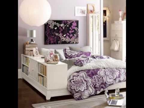 Diy fashion bedroom design decorating ideas youtube for Bedroom designs youtube
