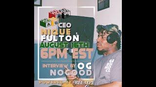 AGAB Interview with OG NoGood