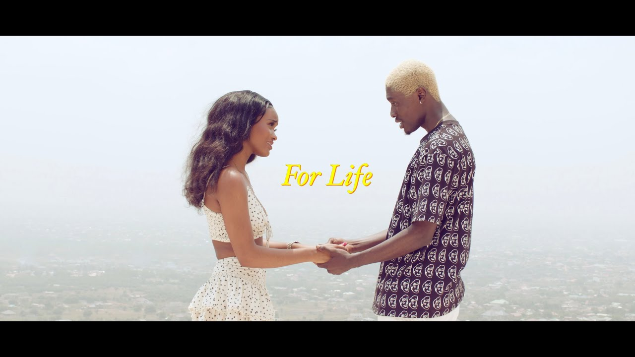 RJZ - For Life (Official Video) - YouTube
