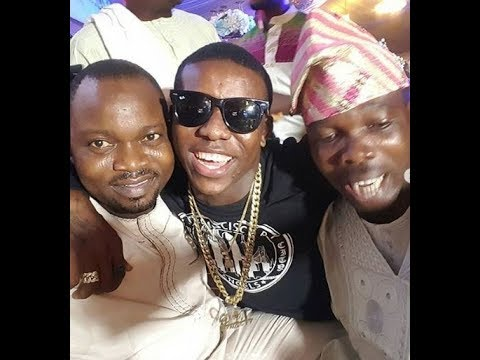 Ijebuu, Kamilu Kampo & Ogogo Stormed Pasuma's 50th Grand Finale Birthday Party In Style