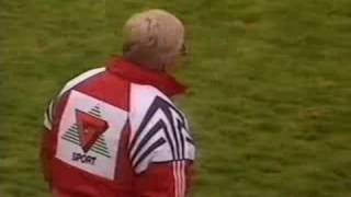 Stabæk - Rosenborg (1995)