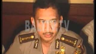DIRESKRIM POLDA BALI TANGKAP PEMBOBOL BRANKAS - SEPUTAR BALI - BALI TV