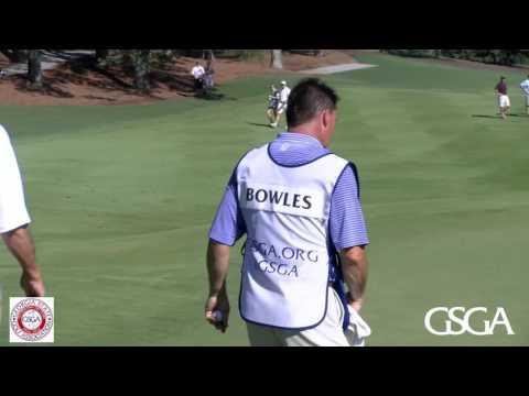 Meet Tony Bowles,