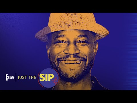Taye Diggs On Dating & Relationship w/ Ex-Wife Idina Menze