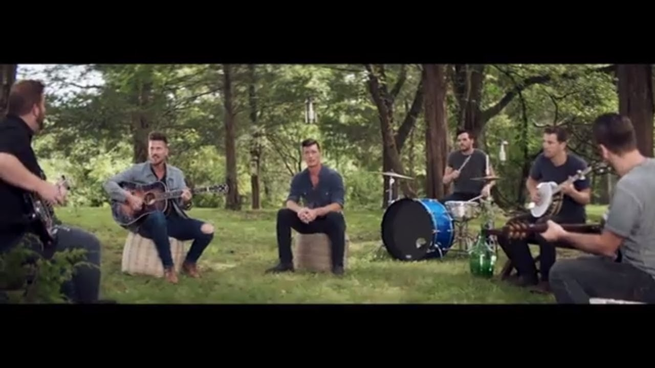 """High Valley - """"She's With Me"""" (Farmhouse Sessions With Ashley HomeStore)"""