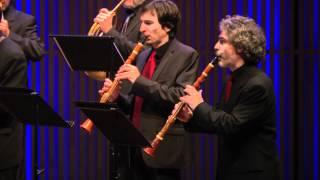 Zefiro Ensemble Mozart Gran Partita - 3: Adagio