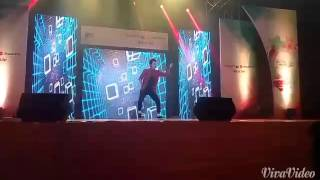 Mtv colors of youth 2016 ( zonal round,Kolkata) Arrizet sinha ,Assam silchar