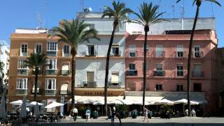 COSTA DE LA LUZ | Andalusien, Spanien (HD)