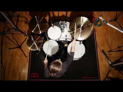 MCS Complete Cymbal Set