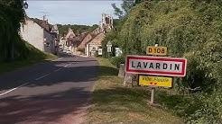 Lavardin (Loir-et-Cher), l'un des plus beaux villages de France