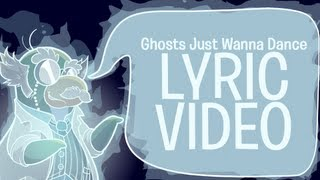 Club Penguin Ghosts Just Wanna Dance Lyric Video and Full Song