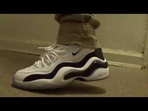 Nike Air Zoom Flight 96 \