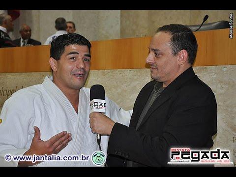 TV Pegada #0024 - Dia do Judoca