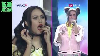 Peserta Terbaik! Tapi Sayang Dia Dieliminasi DELON - Best of I Can See Your Voice Indonesia
