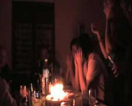 Joyeux Anniversaire En Marocain Youtube