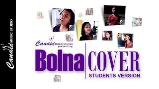 Bolna - Kapoor & Sons   Cover By Students Of Candid Music Studio
