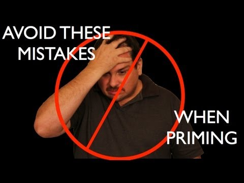 Spraying Primer – Avoid These Mistakes When Spraying Primer on a Car – DIY Auto Body and Paint