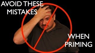 Spraying Primer - Avoid These Mistakes When Spraying Primer on a Car - DIY Auto Body and Paint