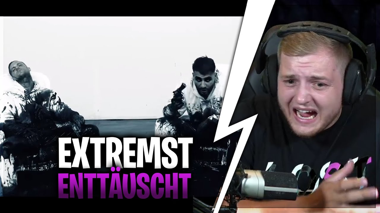Von KONTRA Ks Song EXTREM ENTTÄUSCHT?! 😡 | Trymacs Stream Highlights