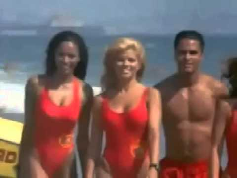 BAYWATCH AMAZING INTRO - ALL In ONE (11 SEASONS)