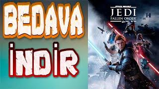 STARWARS JEDI FALLEN ORDER BEDAVA İNDİR!!!(torrent oyun indirme nasıl yapılır)