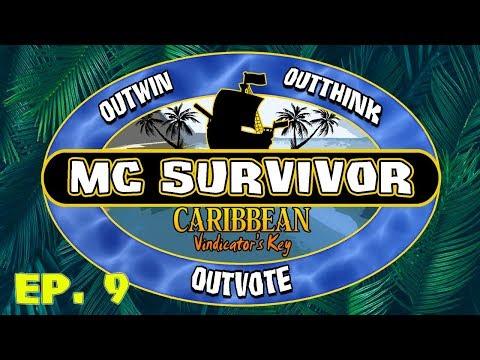 Download Minecraft Survivor Season 7 Episode 9: The Predator Became the Prey