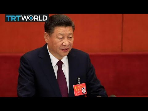Money Talks: China gains global influence in 2017