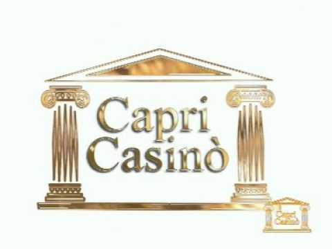 Testcard Capri Casinò sul satellite Express AM44 @11W thumbnail
