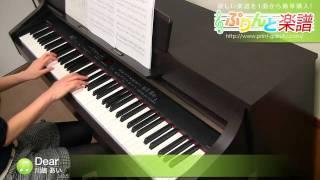使用した楽譜はコチラ http://www.print-gakufu.com/score/detail/39065...