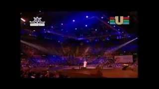 Andy Lau - Ye Liang Tai Piao Wo Te Sin ( Live )
