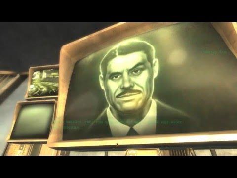 Fallout New Vegas   Прохождение #127 Отдали фишку Хаусу и обустроили люкс