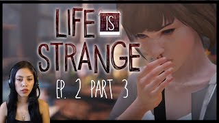 ABUSING HER POWERS! - LIFE IS STRANGE - Ep 2 - Part 3
