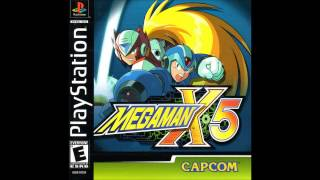 Full Mega Man X5 OST