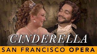 Cinderella 2014-15