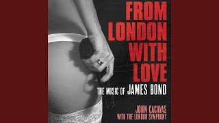 James Bond Theme Reprise