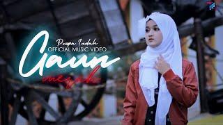 Puspa Indah - Gaun Merah | REMIX DJ FULL BASS ( Official Music Video )