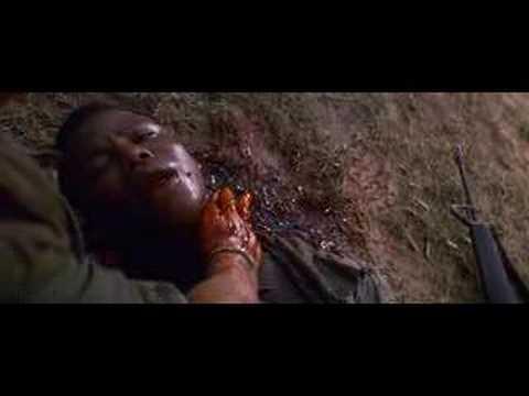 Casualties Of War (1989) - Ennio Morricone