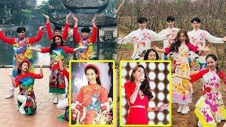 CĐM ngỡ ngàng khi bạn gái Quang Hải tập tành ra MV ca nhạc : Bản sao của Thủy Tiên hay Hòa Minzy ?
