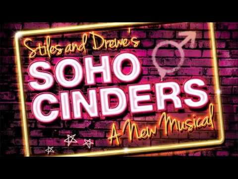 SOHO Cinders: Gypsies Of The Ether