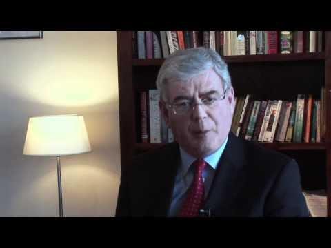 Eamon Gilmore on the Blasphemy Law