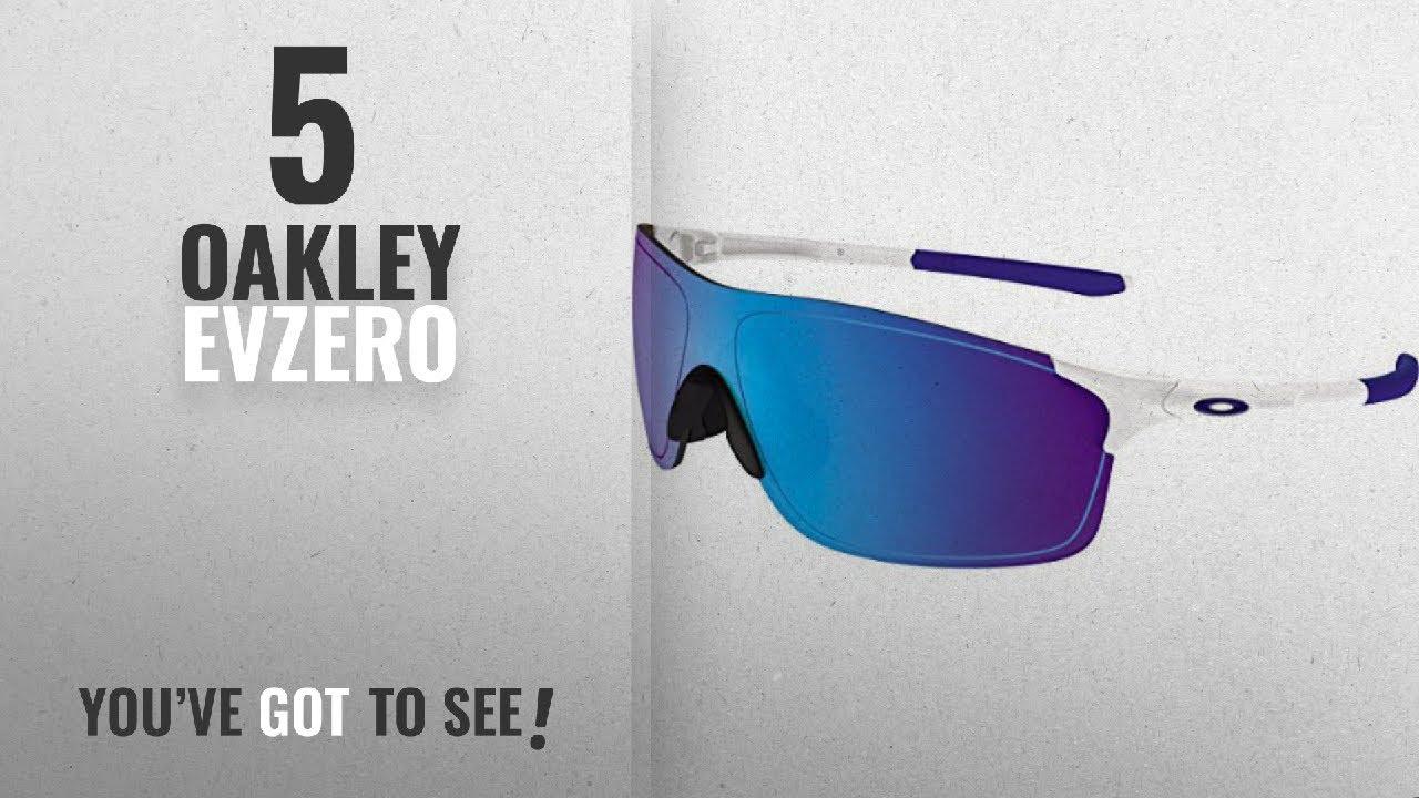 4e199b47a8 Top 10 Oakley Evzero   Winter 2018    Oakley Men s Evzero Pitch Non ...