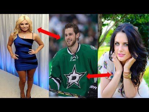 seguin online hookup & dating Dallas stars center tyler seguin (who is no 3 in points in the nhl, boasting 25  goals and 28 assists) is revved up for nhl all-star weekend,.
