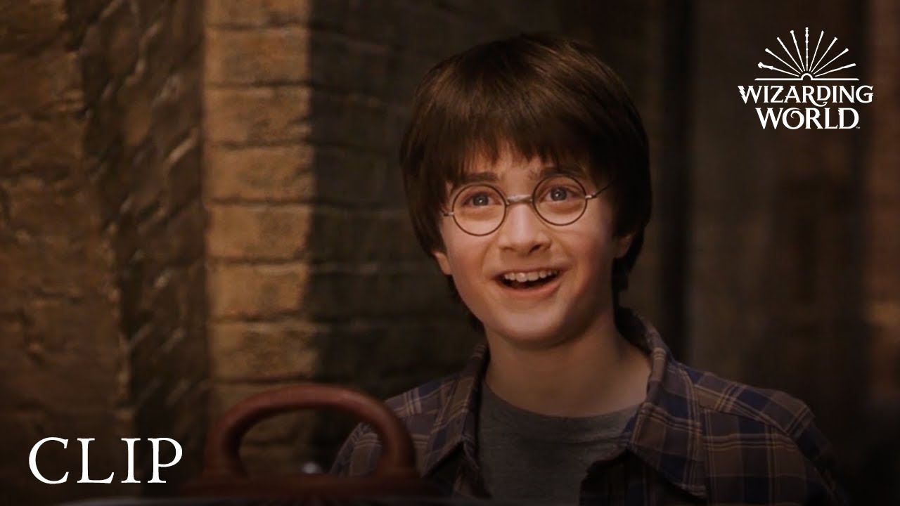 Download Platform 9¾ | Harry Potter and the Philosopher's Stone