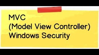 how to implement windows authentication in asp net mvc 3 model view controller application