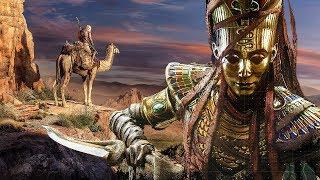 Assassin's Creed: Origins - DLC | A Critique